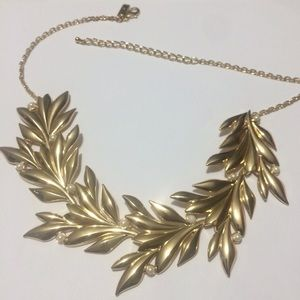 Gold Toned INC Necklace